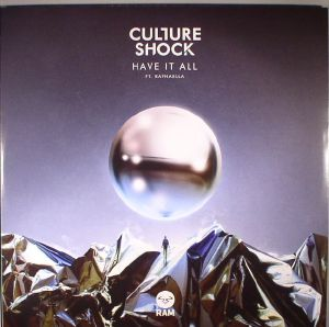 CULTURE SHOCK - Have It All