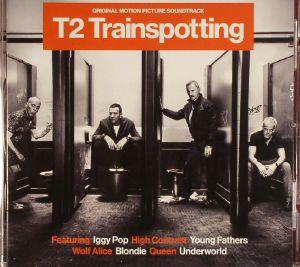 VARIOUS - T2 Trainspotting (Soundtrack)