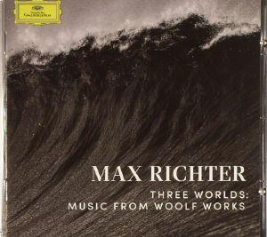 Max Richter Three Worlds Music From Woolf Works Vinyl At