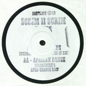 SCRIMSHIRE EDITS - Scrim II Scrim Edits