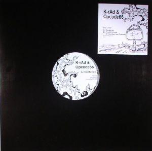 K RAD/OPCODE66 - KNO 003