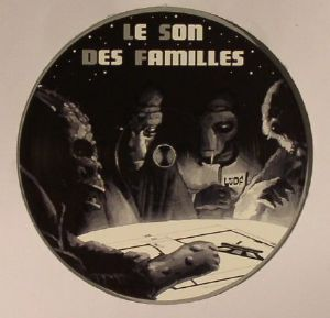 INTERFACE 68/DIABLO - Le Son Du Futur/Le Sourire Double Face Vol 2