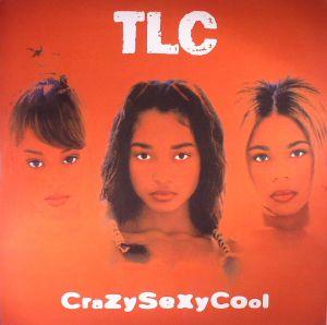 TLC - Crazysexycool (reissue)