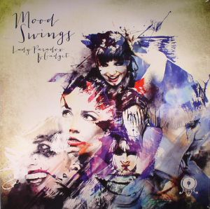 LADY PARADOX/GADGET - Mood Swings