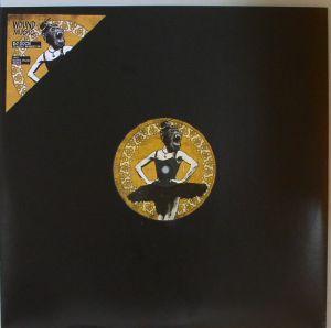 DJ SOCH - Classic Monkey EP