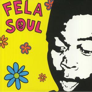 FELA SOUL - Fela Vs De La: Deluxe Edition