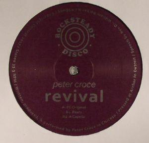 CROCE, Peter - Revival