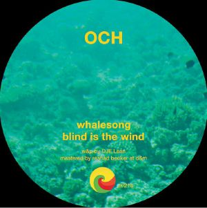 OCH - Whalesong (repress)