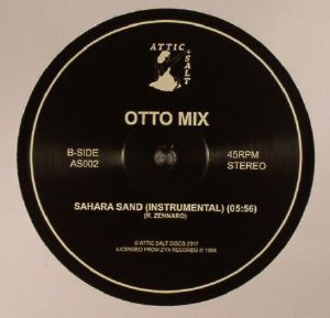 OTTOMIX - Sahara Sand