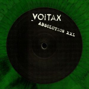 I HATE MODELS - Absolution XXL