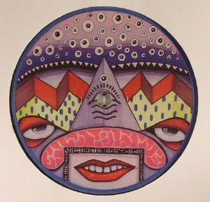 BARATO, Nathan - Freak Beater EP