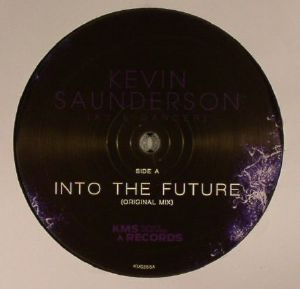 SAUNDERSON, Kevin aka E DANCER - Into The Future
