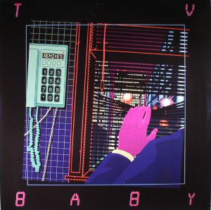 TV BABY - Remixes