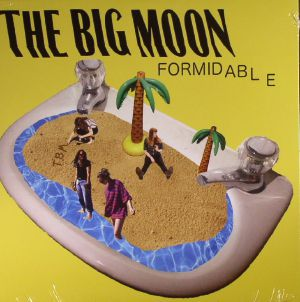BIG MOON, The - Formidable