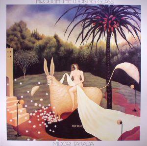 TAKADA, Midori - Through The Looking Glass (reissue)