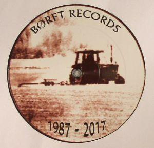 DJ SOTOFETT - Borft EP