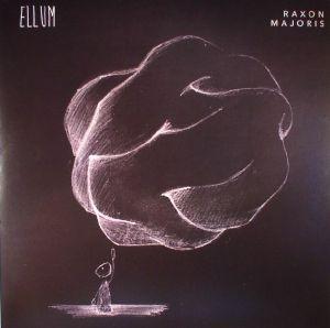 RAXON - Majoris EP