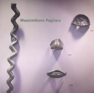 PAGLIARA, Massimiliano - Time & Again