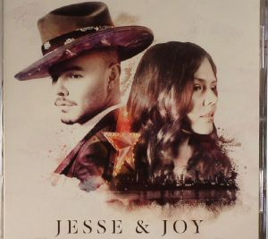JESSE & JOY - Jesse & Joy
