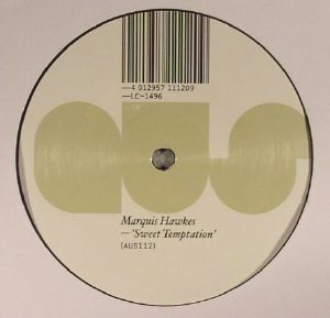 HAWKES, Marquis - Sweet Temptation
