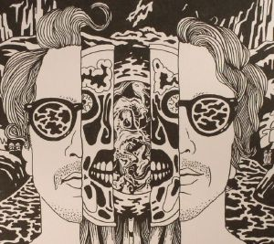 ART ALFIE - Reveries Of