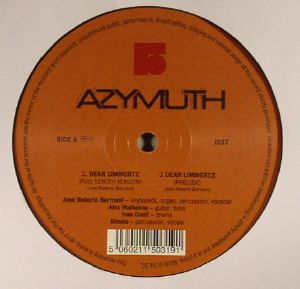 AZYMUTH - Dear Limmertz