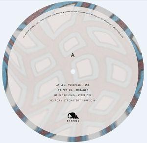 VERSPEEK, Levi/PESHKA/FLORD KING/ADAM STROMSTEDT - Various Artist