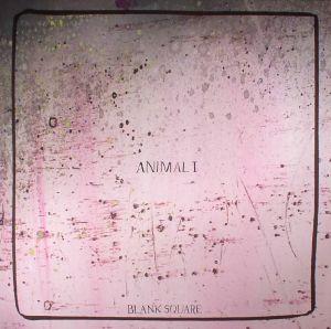 BLANK SQUARE - Animal I