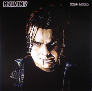 MELVINS - King Buzzo (remastered)
