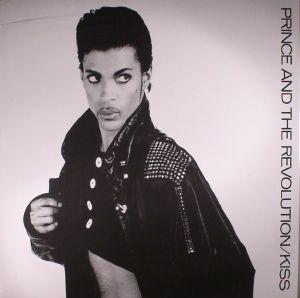 PRINCE & THE REVOLUTION - Kiss (reissue)