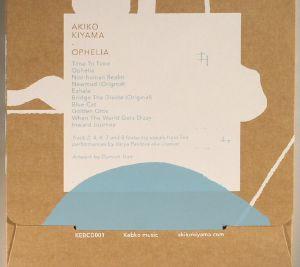 KIYAMA, Akiko - Ophielia