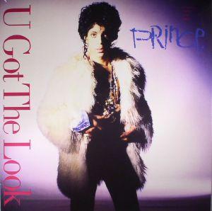 PRINCE - U Got the Look (reissue)