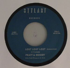 PRATT/MOODY feat COLD DIAMOND & MINK - Lost Lost Lost