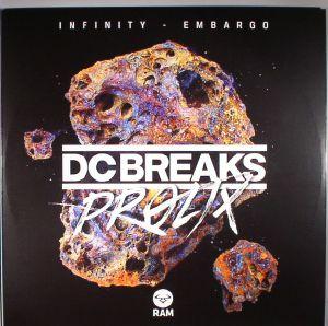 DC BREAKS/PROLIX - Infinity
