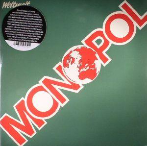 MONOPOL - Weltweit (reissue)