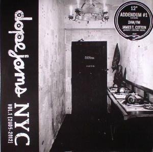 2AMFM/JAMES T COTTON - Dope Jams NYC Vol 1: 2005-2012 Addendum #1