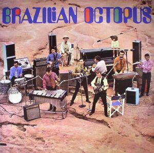 BRAZILIAN OCTOPUS - Brazilian Octopus
