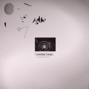 CAAPI/NISSAN GROOVE - Untitled Tracks