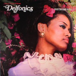 YOUNGE, Adrian - The Delfonics Instrumentals