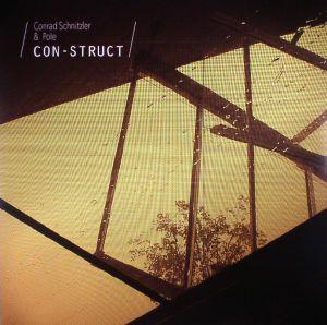 SCHNITZLER, Conrad/POLE - Con Struct