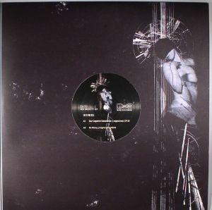 6470 - No Mercy EP