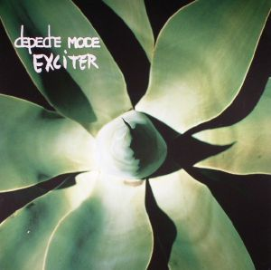 DEPECHE MODE - Exciter (reissue)
