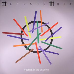 DEPECHE MODE - Sounds Of The Universe (reissue)
