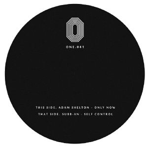 SUBB AN/ADAM SHELTON feat ISIS SALAM - Self Control/Only Now