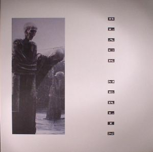 BLACK MERLIN - Proto World EP