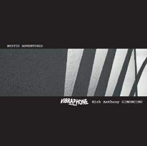 SIMONCINO, Nick Anthony - Mystic Adventures