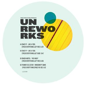 FRED EVERYTHING - Unreworks