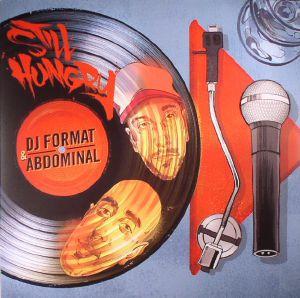 DJ FORMAT/ABDOMINAL - Still Hungry