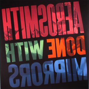AEROSMITH - Done With Mirrors (remastered)