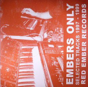 JANSEN, Ewan/JUSTIN ZERBST - Embers Only: Selected Tracks 1997-1999